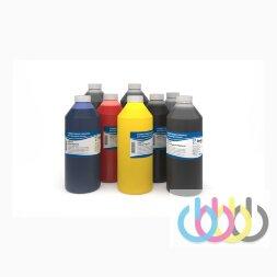 Комплект пигментных чернил IIMAK 168 8 цветов для Canon imagePROGRAF с картриджами PFI-101, PFI-103, PFI-105, PFI-106, PFI-301, PFI-302, PFI-304, PFI-306, PFI-701, PFI-702, PFI-704, PFI-706, 1000г х 8