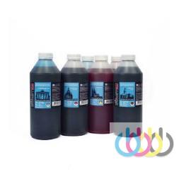 Комплект чернил BURSTEN для принтеров EPSON T50, T59, T60, TX650, TX659, TX700FW, TX710W, TX720WD, TX730WD, 500г х 6