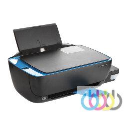 Струйное МФУ HP Ink Tank Wireless 419