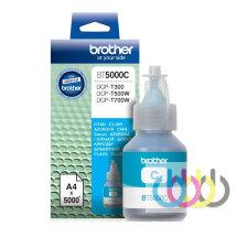 Чернила Brother BT5000C голубой, DCP-T300, DCP-T500W, DCP-T700W