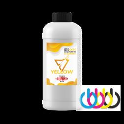 Текстильные чернила DuPont Artistri Yellow, 1000 МЛ