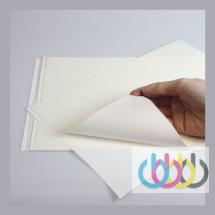 Шокотрансферная пищевая бумага 25 листов