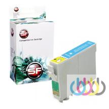 Совместимый Картридж Epson TO805, Stylus Photo P50, PX650, PX700, PX710, PX720, PX800, PX810, PX820