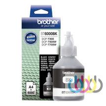 Чернила Brother BT6000BK черные, DCP-T300, DCP-T500W, DCP-T700W
