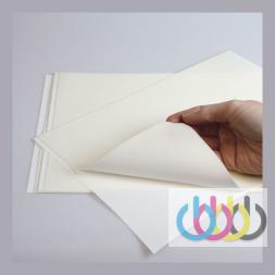 Шокотрансферная пищевая бумага 100 листов