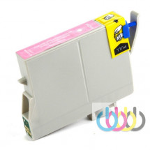 Совместимый Картридж Epson TO806, Stylus Photo P50, PX650, PX700, PX710, PX720, PX800, PX810, PX820