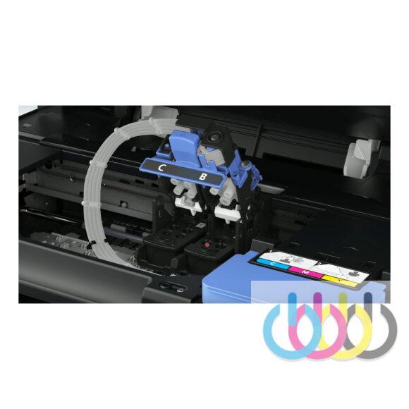 Инструкция по замене печатающих головок Canon QY6-8002, QY6-8006, Canon Pixma G1400, G1410, G1411, G1415, G2400, G2410, G2411, G2415, G3400, G3410, G3411, G3415, G4400