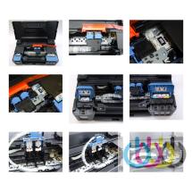 Инструкция по замене печатающих головок Canon Pixma G1400, G2400, G3400, g4000