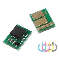 Комплект чипов для картриджей HP CF540X, CF541X, CF542X, CF543X, HP Color LaserJet Pro M254, HP Color LaserJet Pro M280, HP Color LaserJet Pro M281