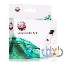 Совместимый Картридж Epson TO811, Stylus Photo R270, R290, R295, R390, RX590, RX610, RX615, RX690, T50, T59, TX700W, TX710W, TX800FW, TX810FW