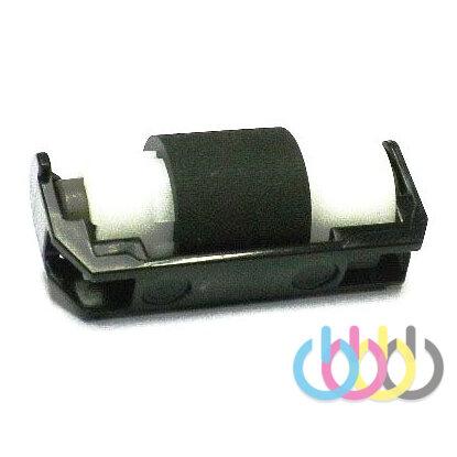 Ролик подачи / отделения HP LJ CP1210, CP1215, CP1217, CP1510, CP1515, CP1518, CM1415, CP1525, CM1312, M251, M276, LBP-5050, LBP-5050n, LBP-7110cw, LBP-7100cn, MF8050, MF8030, MF8080, MF8040, MF8280cW, MF8230cN, RM1-4425-000CN
