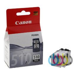 Картридж Canon PG-510, Pixma iP2700, iP2702, MP240, MP250, MP252, MP260, MP270, MP272, MP280, MP282, MP480, MP490, MP492, MP495