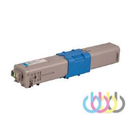 Совместимый Картридж OKI C310, C330, C510, C530, MC351, MC352, MC361, MC362, MC561, MC562, 44469716