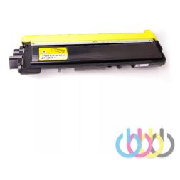 Совместимый картридж Brother TN-210 Yellow, TN-230, TN-240, TN-250, TN-270, TN-290, HL-3040, HL-3070, DCP-9010CN, MFC-9120, MFC-9320