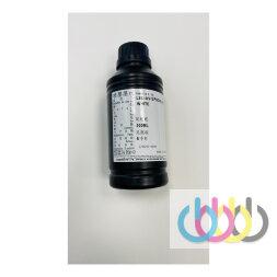 Чернила УФ для мягких материалов White 500 ml