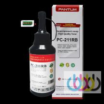 Тонер Pantum PC-211RB, P2200, P2500, M6500, M6550, M6600