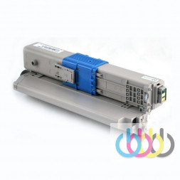 Совместимый Картридж OKI C310, C330, C510, C530, MC351, MC352, MC361, MC362, MC561, MC562, 44469809
