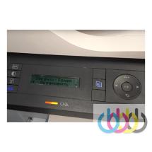 Инструкция как отключить чип на картридже HP W1106, 106, HP Laser 135a, HP Laser 135r, HP Laser 135w, HP Laser 137fnw
