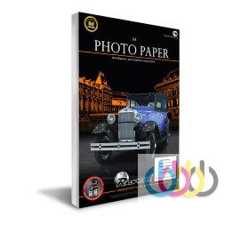 Фотобумага, глянцевая RC, Super Glossy, А4, 260г/м2, 50 л.