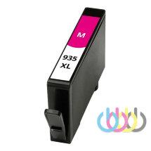 Совместимый Картридж HP 935 xl, HP OfficeJet Pro 6230 e-printer, HP OfficeJet Pro 6830 e-AiO, Magenta