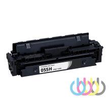 Совместимый картридж Canon 055H black, i-SENSYS MF742Cdw, i-SENSYS MF744Cdw, i-SENSYS MF746Cx, LBP664Cx, LBP663Cdw