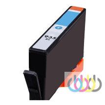 Совместимый Картридж HP 935 xl, HP OfficeJet Pro 6230 e-printer, HP OfficeJet Pro 6830 e-AiO, Cyan