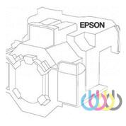Главная плата принтера Epson Stylus Pro 7900, 2124160